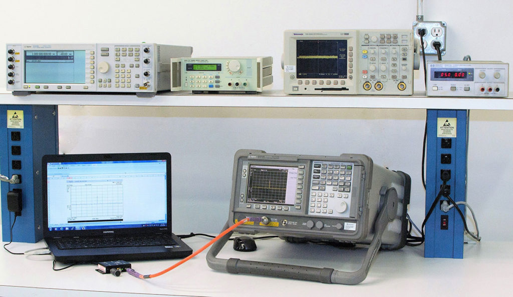 Wireless Testing Hb Compliance Solutions